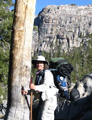 New Hiker 3