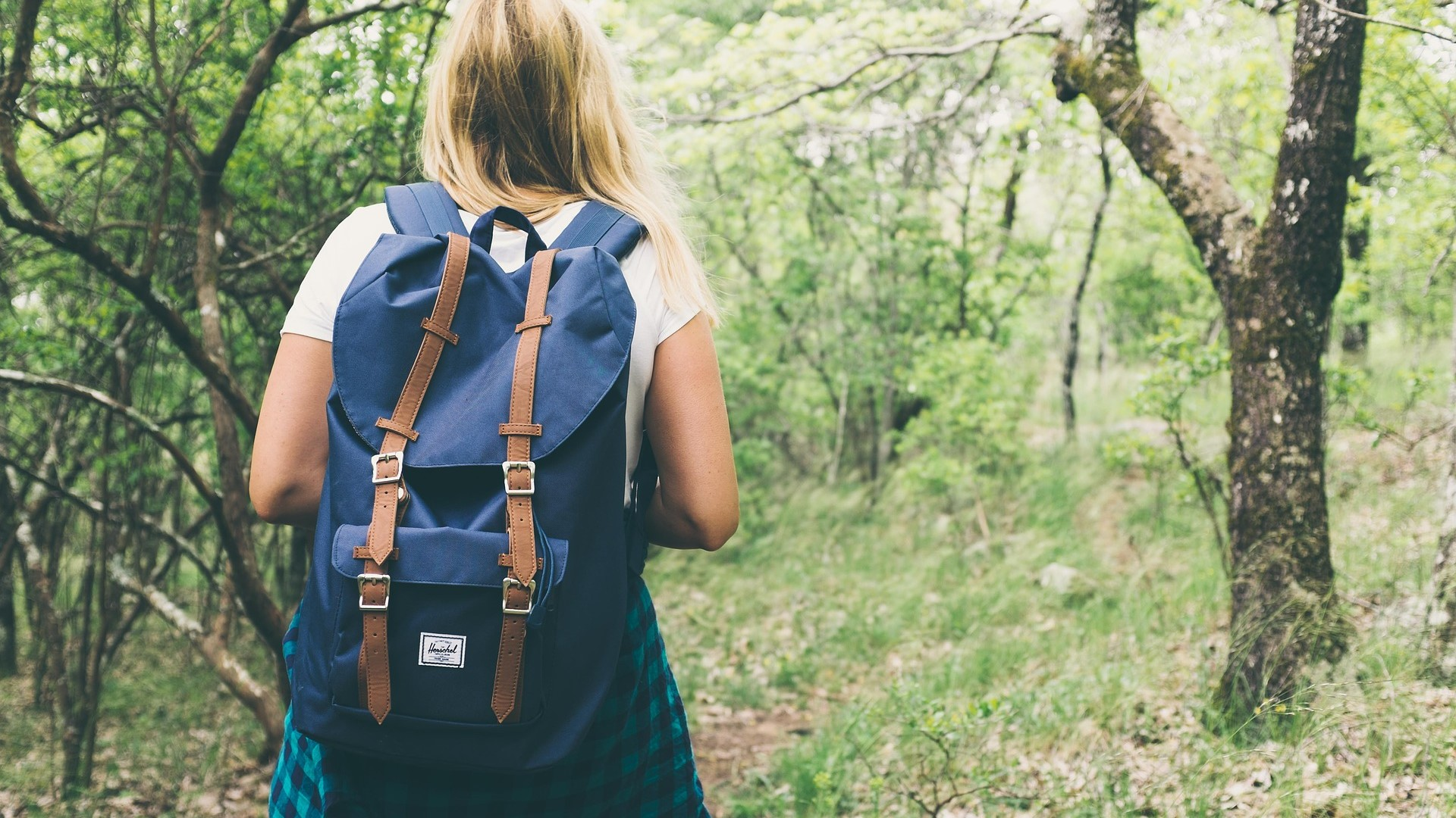 Bonus How to Pack a Backpack: Short Hike