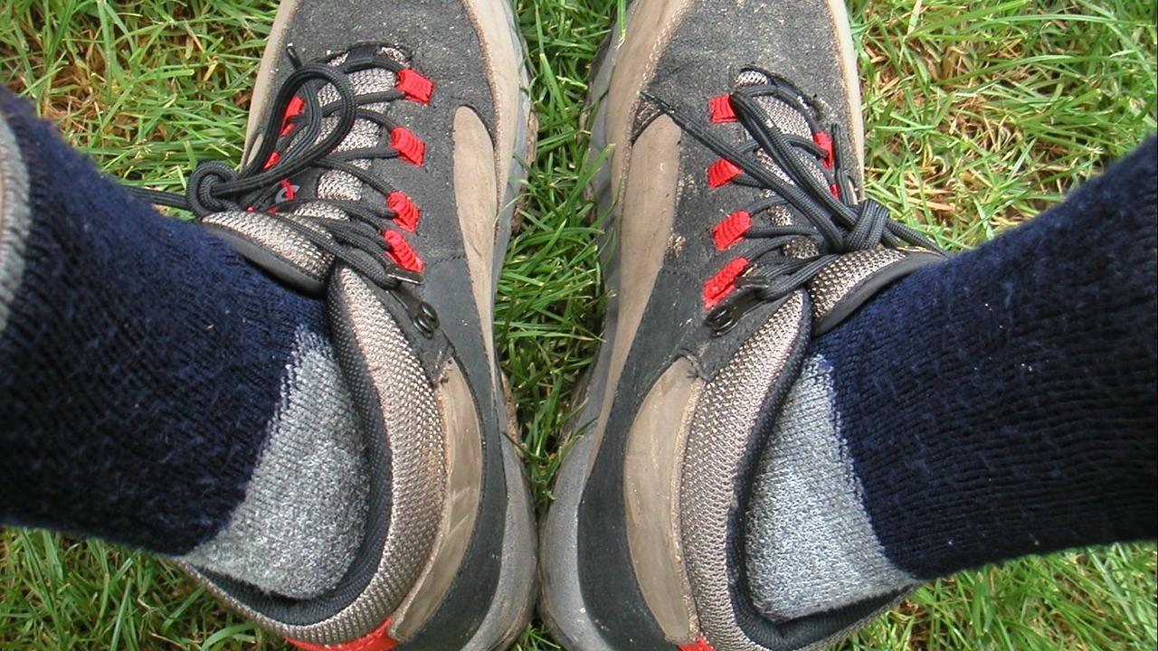 Backpacking Q&A: Using Liner Socks