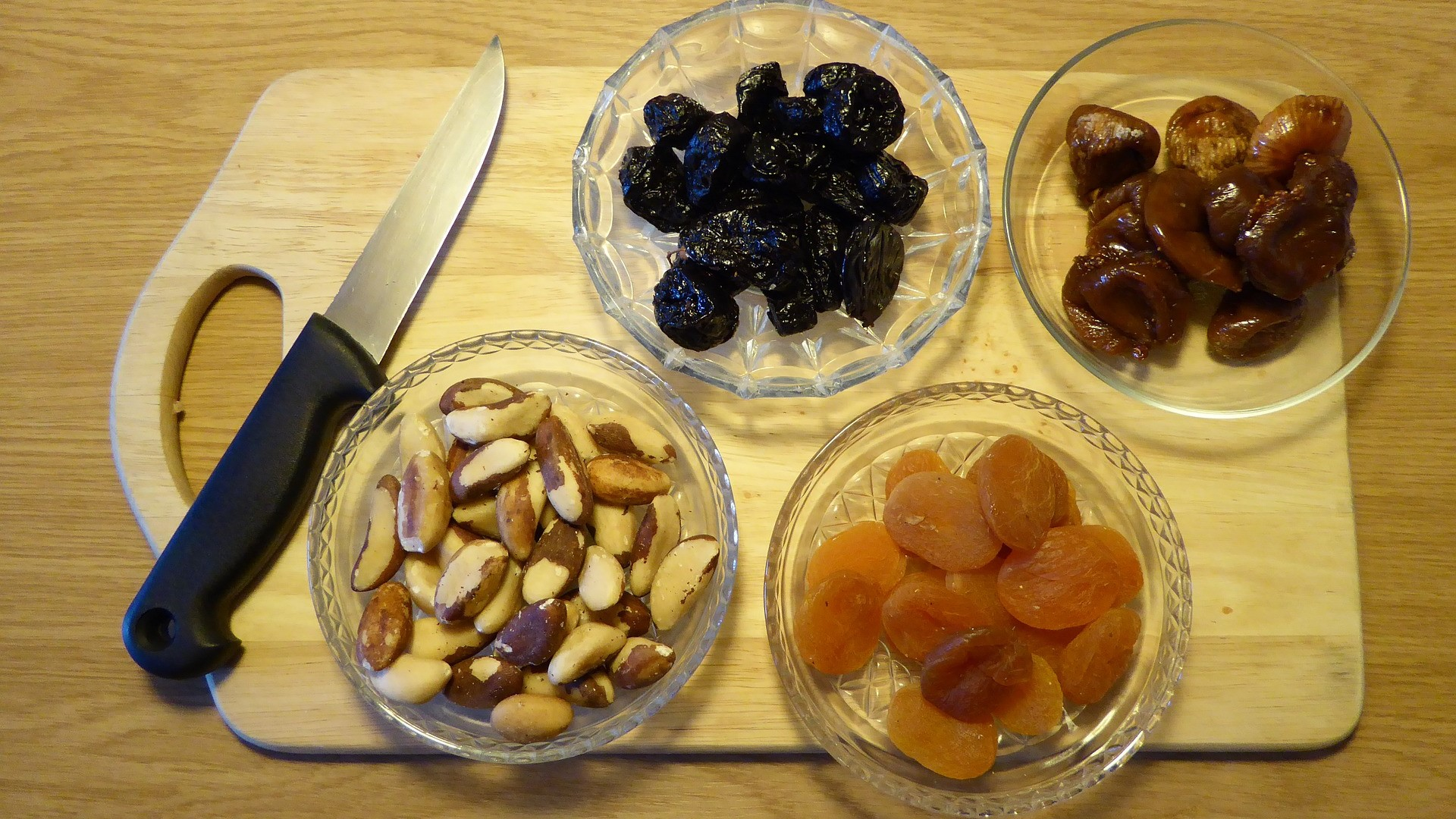 Best Trail Mix Recipe Snack Alternatives for Backpacking and Hiking
