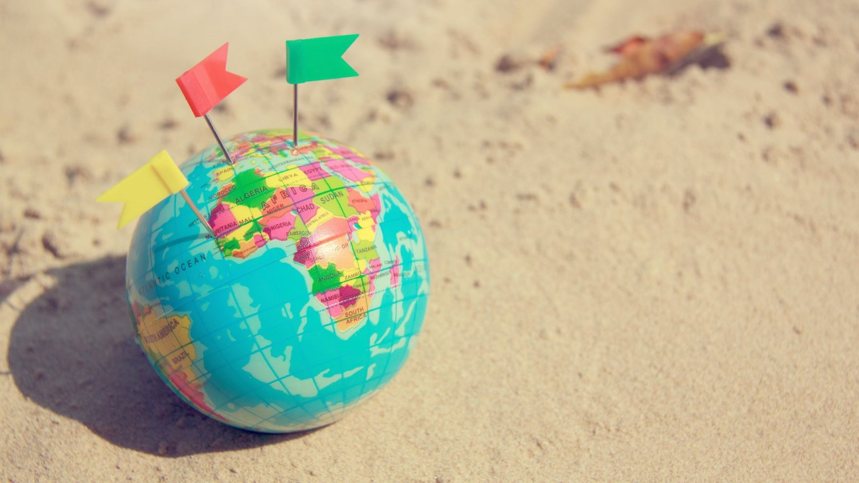 Backpacking Around the World: How to plan overseas adventure tours